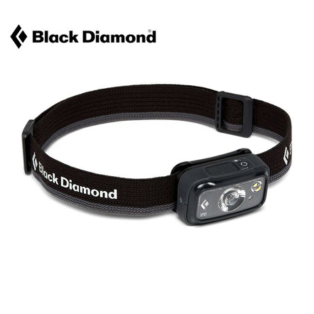 Black Diamond / スポットライト160