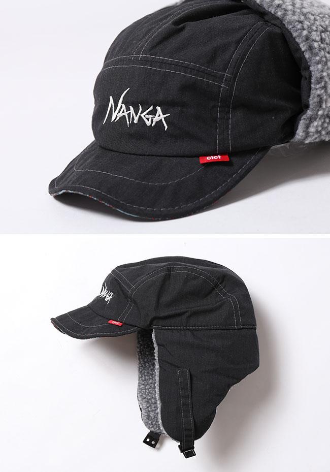 NANGA×Clef