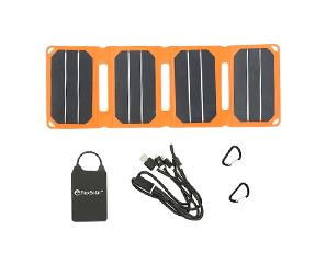 FlexSolar / ソーラーバッテリー