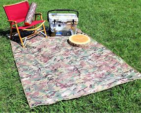 Oregonian Camper / カモWPグラウンドシートL