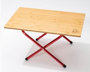 CHUMS / バンブーサイドテーブル