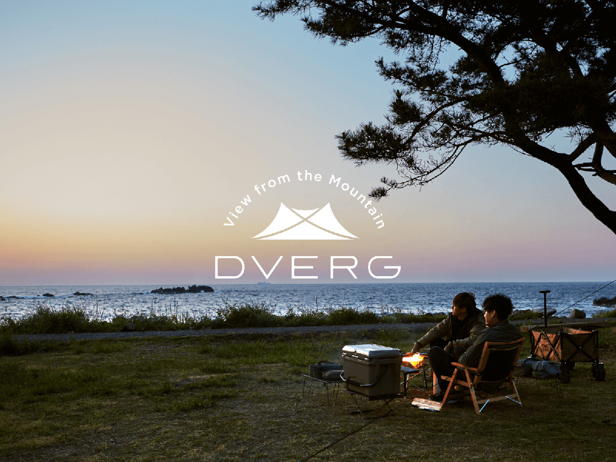 DVERG(ドベルグ)