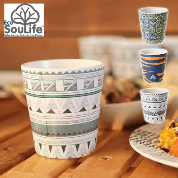 EcoSouLife エコソウライフ 4 シッパ―カップ