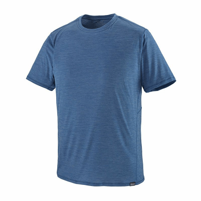 patagonia キャプリーンクールライトウェイトシャツ