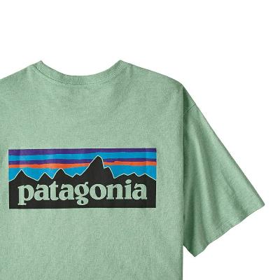 patagonia パタゴニア P6 ロゴ レスポンシビリティー