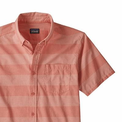 patagonia パタゴニア ライトウェイトブラフサイドシャツ