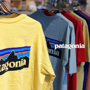 パタゴニア Tシャツ特集 2020 ー随時入荷中!ー