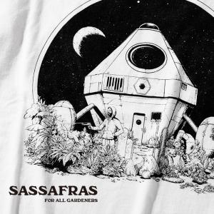京都発・ガーデニングウェアブランド SASSAFRAS (ササフラス)