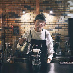 気持ちを淹れる。POSSE COFFEEさんのご紹介